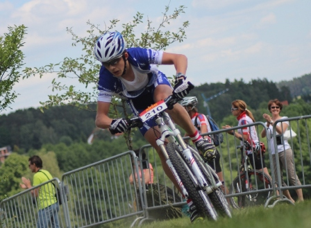 26. - 27. Mai - Cross Country Austria-Youngster-Cup u. Marathon-LM Kleinzell